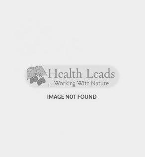 Iron & Vitamin C Capsules