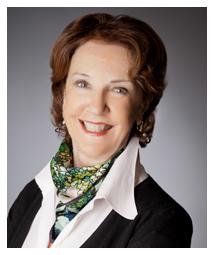 Portrait of Helen Vlassara MD
