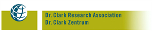 Dr Clark Research Association logo