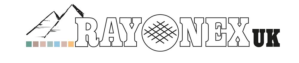 Rayonex UK logo