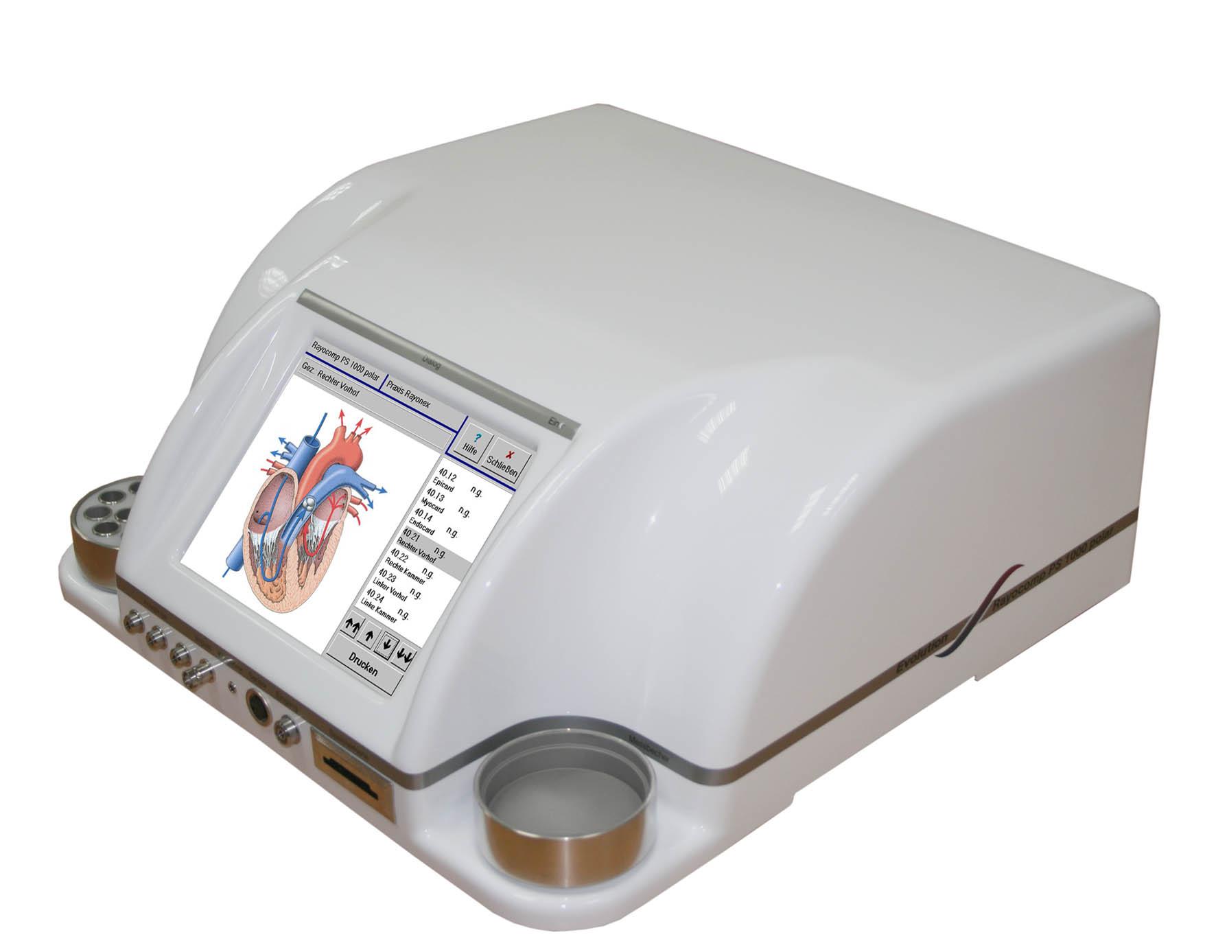 Rayocomp PS1000